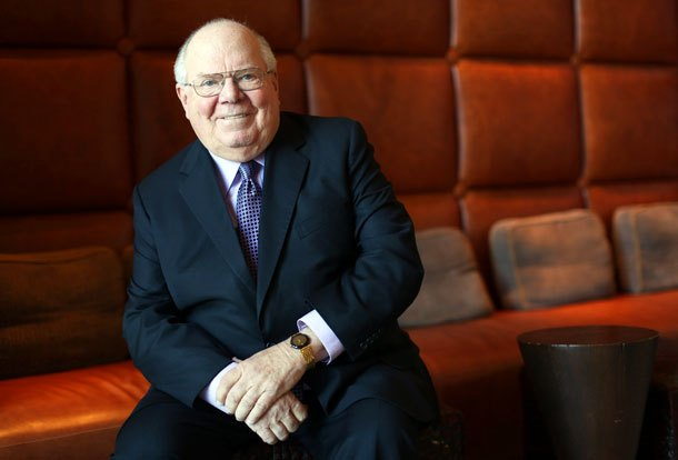 Verne Lundquist shows how backward-ass the south is | Bay ...