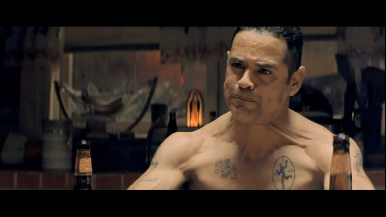 film detaljer California Mexican Mayhem