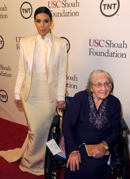 USC Shoah Foundation's 20th Anniversary Gala - Reception
