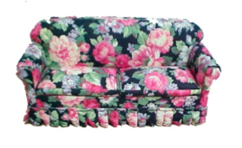 floral couch pdf