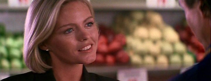 Blonde Unschuld 1989: Hot Chick From An 80's Movie: Lethal Weapon 2's Patsy