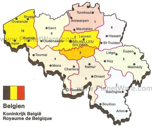 kingdom-of-belgium-map